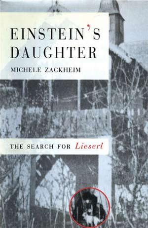 Einstein S Daughter Michele Zackheim